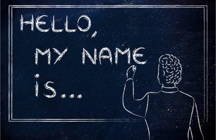 Ako si zmeniť meno a priezvisko (návod)
