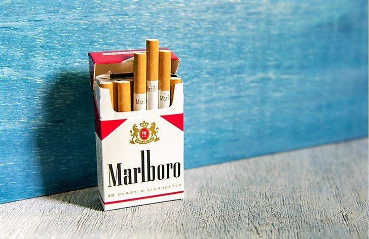 Cigarety Marlboro