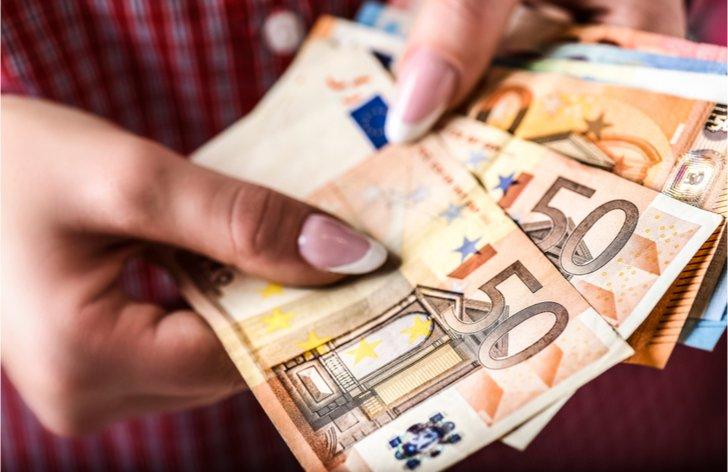 Čo znamenajú jednotlivé položky na výplatnej páske