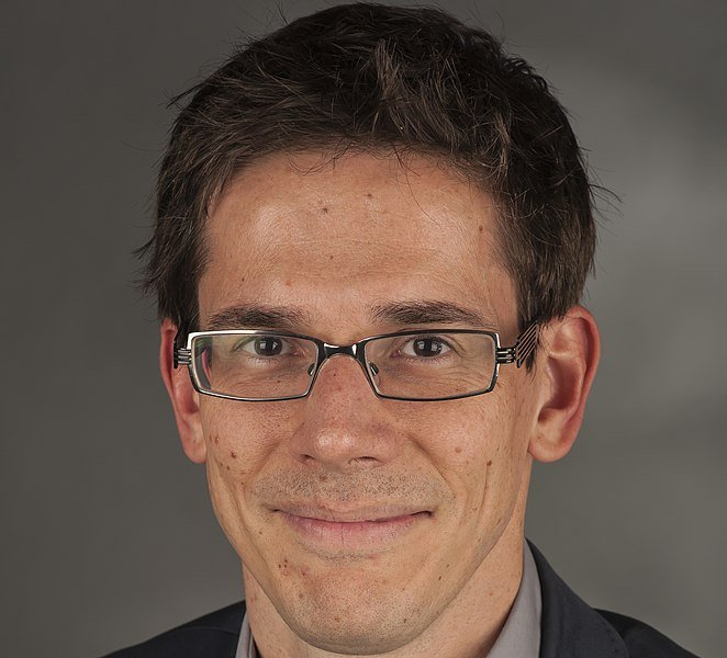 Spitzenkandidat Eickhout