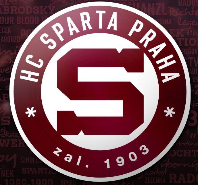 HC Sparta Praha logo