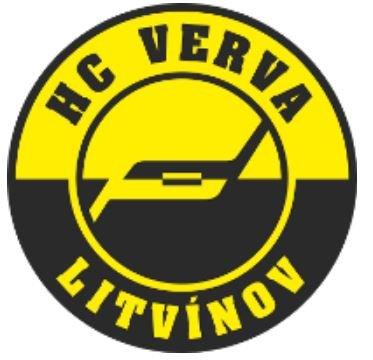 HC Verva Litvínov logo