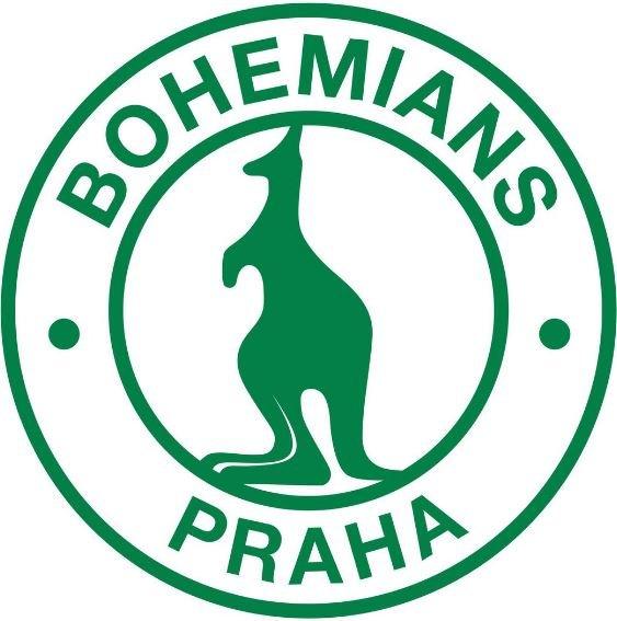 Bohemians Praha logo