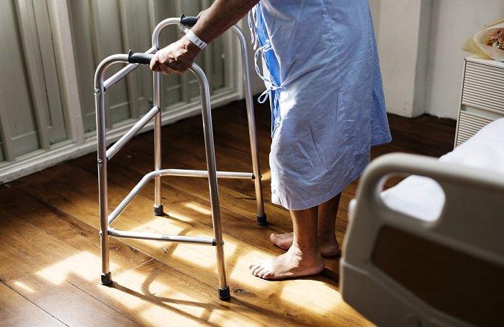 Ztráta výdělku při nemoci, úrazu z povolání 2018