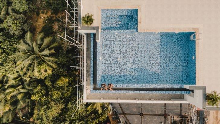 Jak si koupit byt v Kambodži
