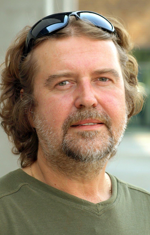 Martin Ježek