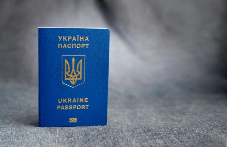 Jak vyřídit cestovní pas