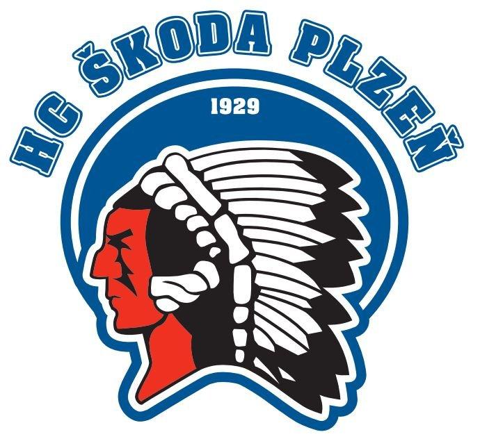 HC Škoda Plezň logo