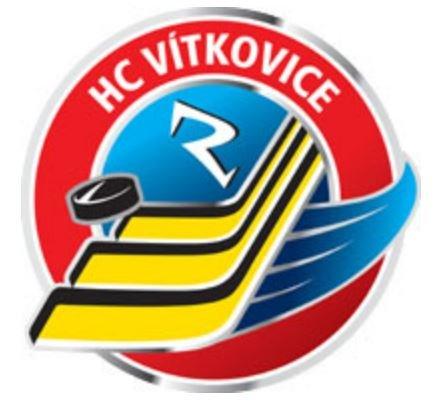 HC Vítkovice Ridera logo