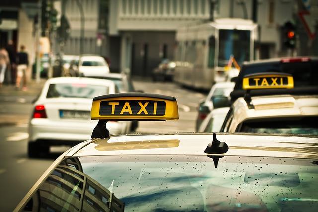 Ceny za taxi Liftago